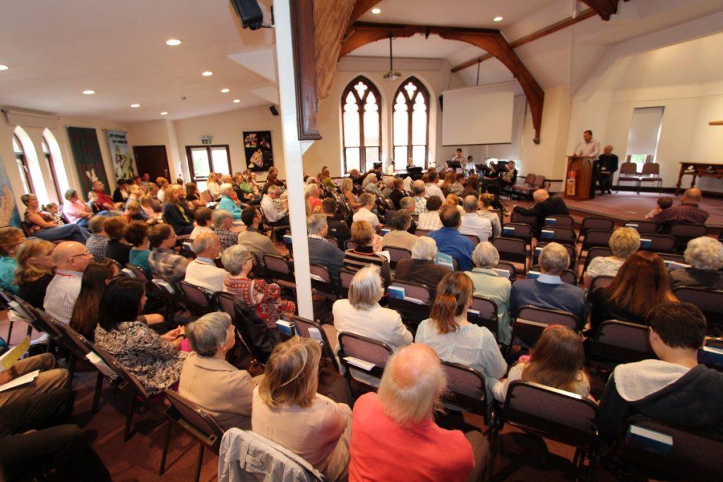 LBC Congregation
